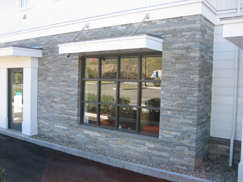 Commercial Glass Doors Storefront Storefront Glass Fairfield County