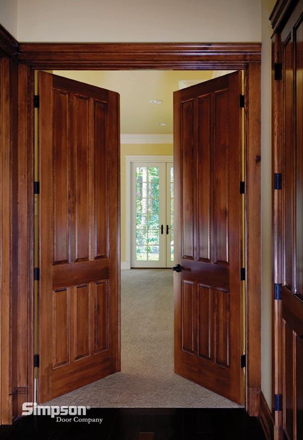 Clearview Interior Doors (5) & Interior Doors Connecticut | Interior Doors Fairfield County ... Pezcame.Com