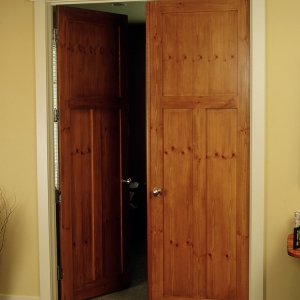 Clearview Interior Doors (3)