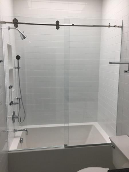 Shower Enclosures Steam Shower Enclosures Offset