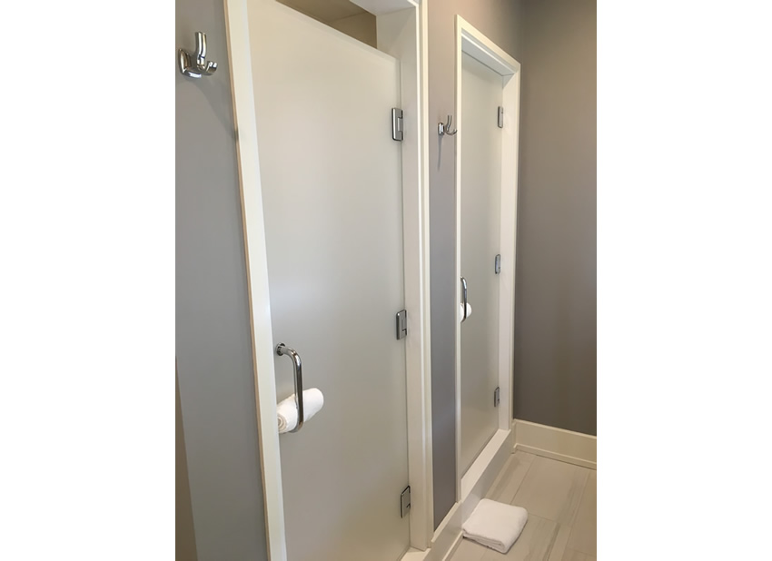 Glass Shower Enclosures | Connecticut Glass Shower Door Installation