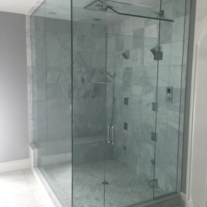 Clearview Shower Enclosures (2)