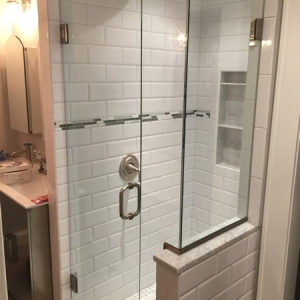 Clearview Shower Enclosures (3)