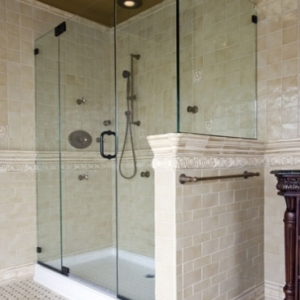 Clearview Shower Enclosures (4)