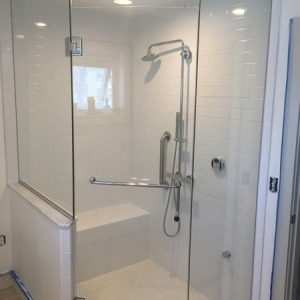 Clearview Shower Enclosures (5)