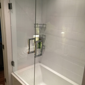 Clearview Shower Enclosures (6)
